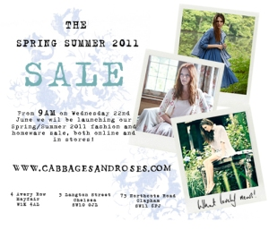 Online and Store Sale